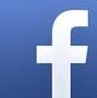 iconos web FaceBook
